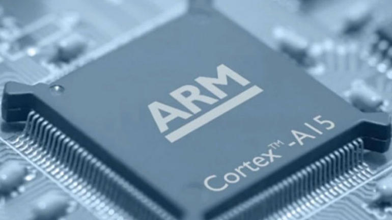 SoftBank to buy chip designer ARM as it takes aim at the Internet of Things  @steveranger