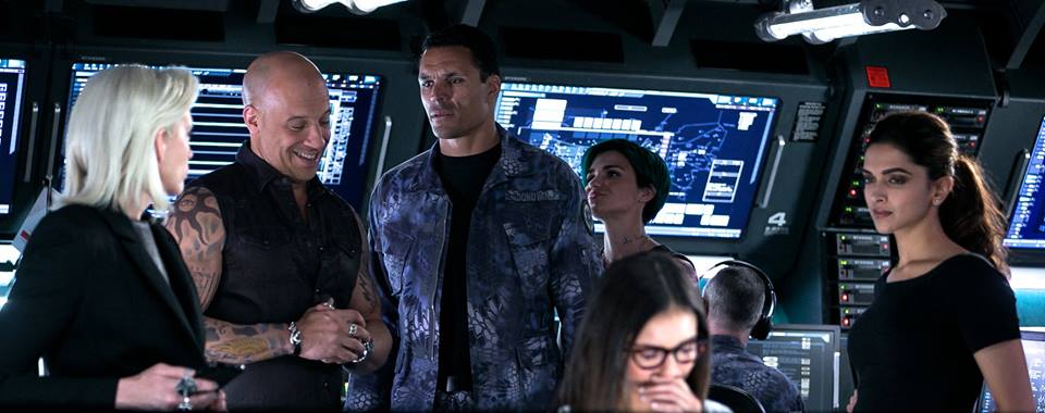 xXx: The Return of Xander Cage Trailer Tease 2