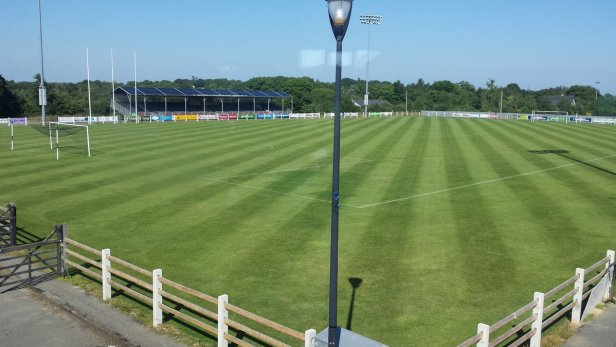 "Wexford Youths Women on Twitter: ""Beautiful day in Ferrycarrig Park and the  rest of the country.... dont forget the sunscreen !… """