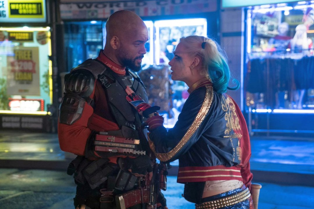 Suicide Squad Reviews Round-Up 2
