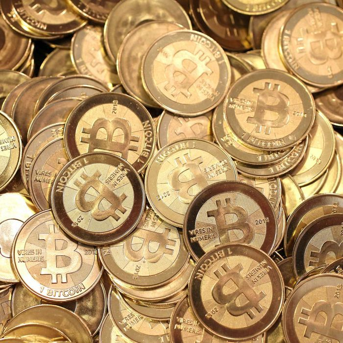 #bitcoin worth nearly $95m stolen in Hong Kong #abcnews #bitcoins #virtualcurrency #stolen