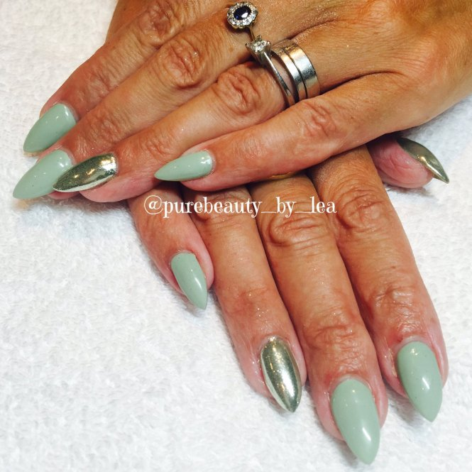 London Leicester Birmingham Nail Art Course Training