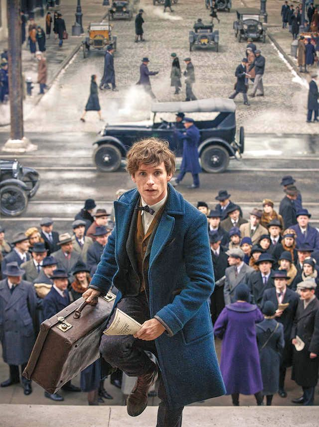 David Yates Returning to Direct Fantastic Beasts Sequel 3
