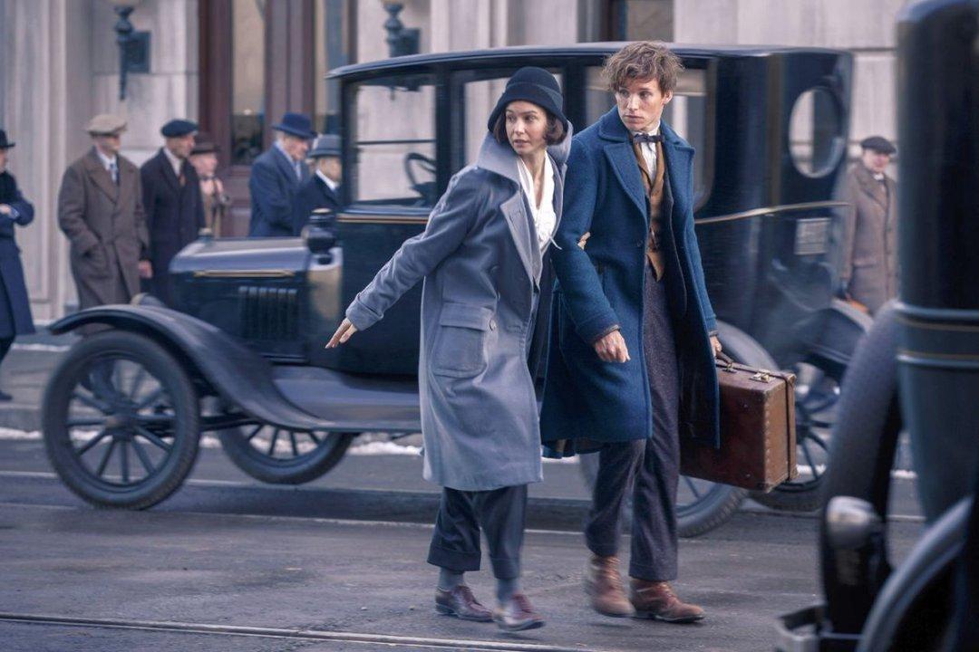 David Yates Returning to Direct Fantastic Beasts Sequel 1