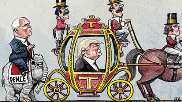 Image result for cartoons of a royal trump