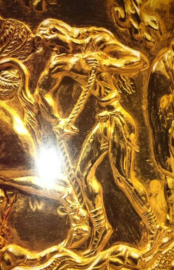 Michel Lara on Twitter quotVaphio Gold Cups dramatically