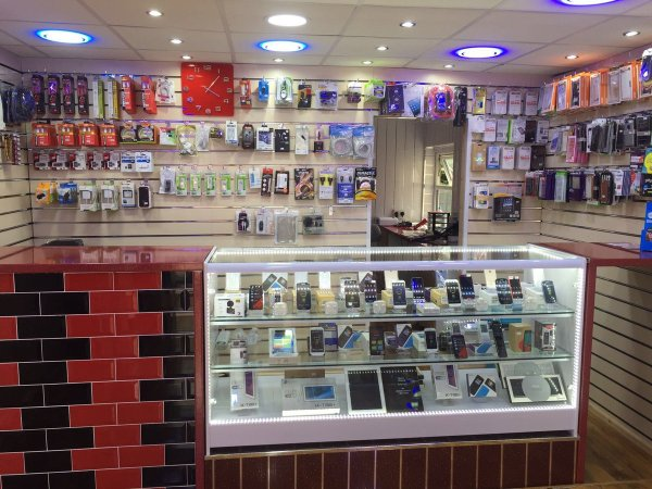 "Mobile Phone Zone on Twitter: ""Visit our NEW shop ..."