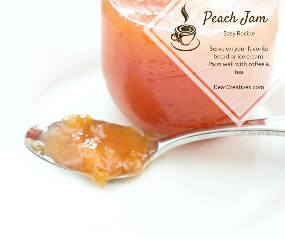 Refrigerator or Canned Peaches >>