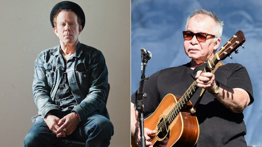 #TomWaits, John Prine Receive Prestigious PEN Songwriting Award  @RollingStone #Music