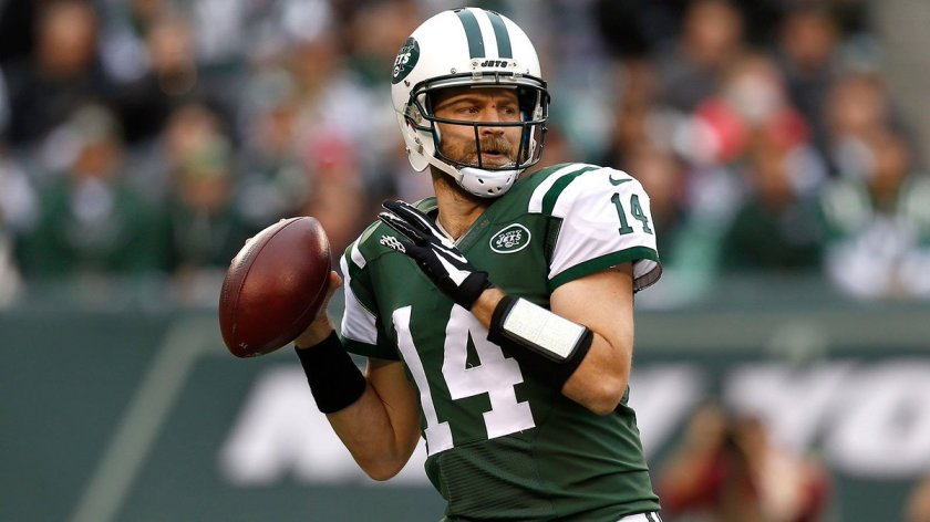 More details on Ryan Fitzpatrick's one-year deal with @nyjets