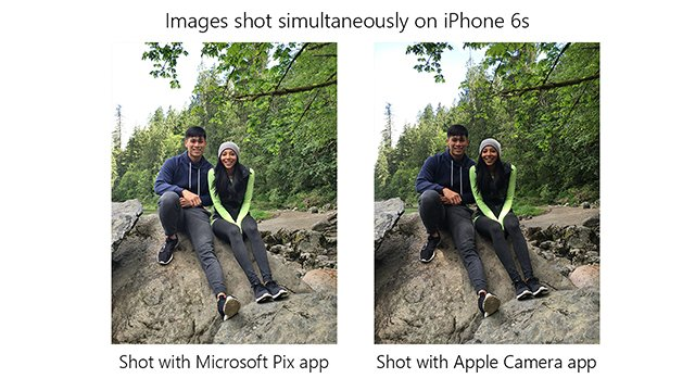 Microsoft Thinks Artificial Intelligence Is the Secret to Better Photos | PDNPulse  #ai