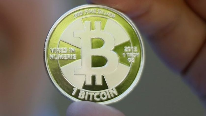 US man jailed over #bitcoin fraud scheme - BBC News #Technology #Tech #TechNews