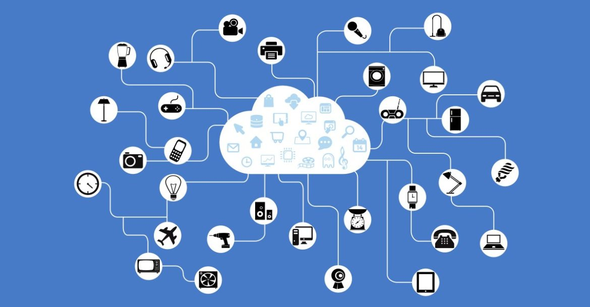 Why The Internet of Things is Getting Real Now | #BigData #IoT #RT
