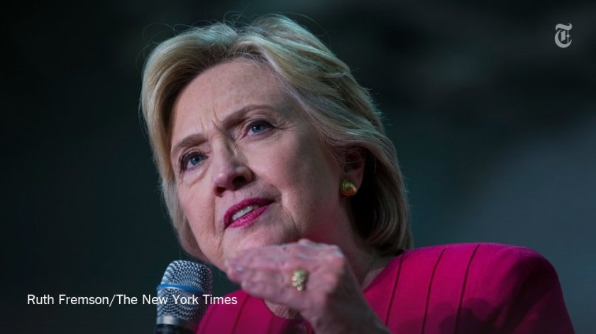 Hillary Clinton hunts an elusive prey: White male voters   Super B…