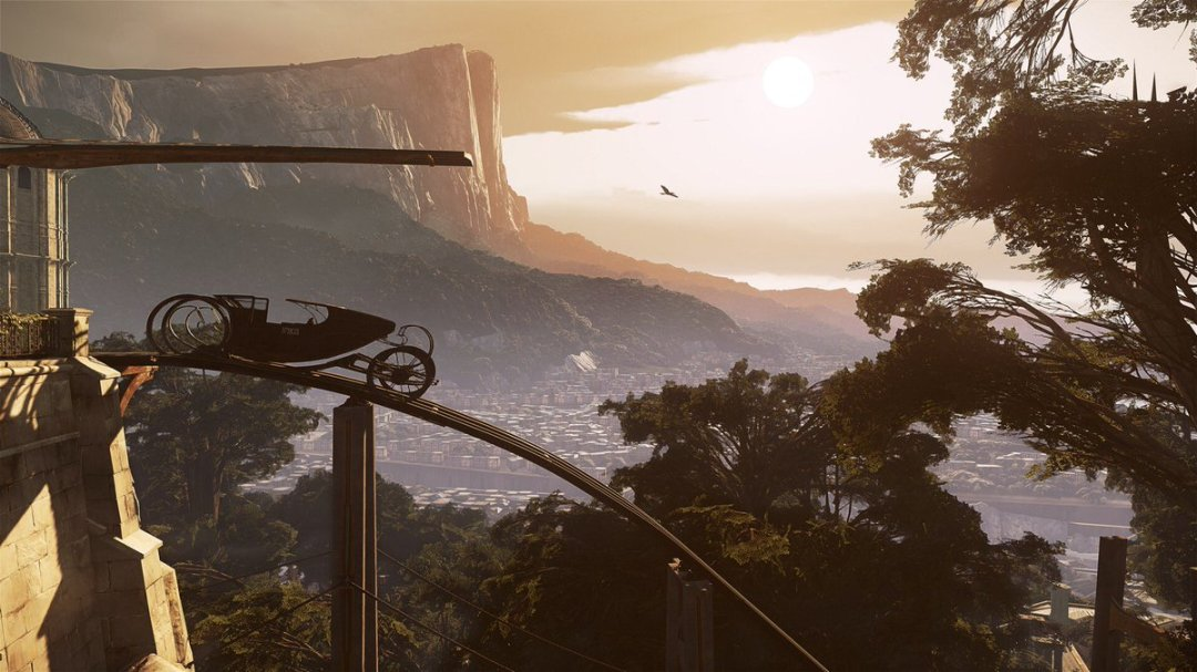 Dishonored 2 QuakeCon 2016 Screenshots 2