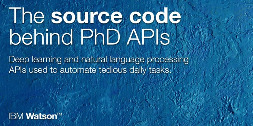 Are you developing with the latest technology? Take a peek at deep learning source codes: