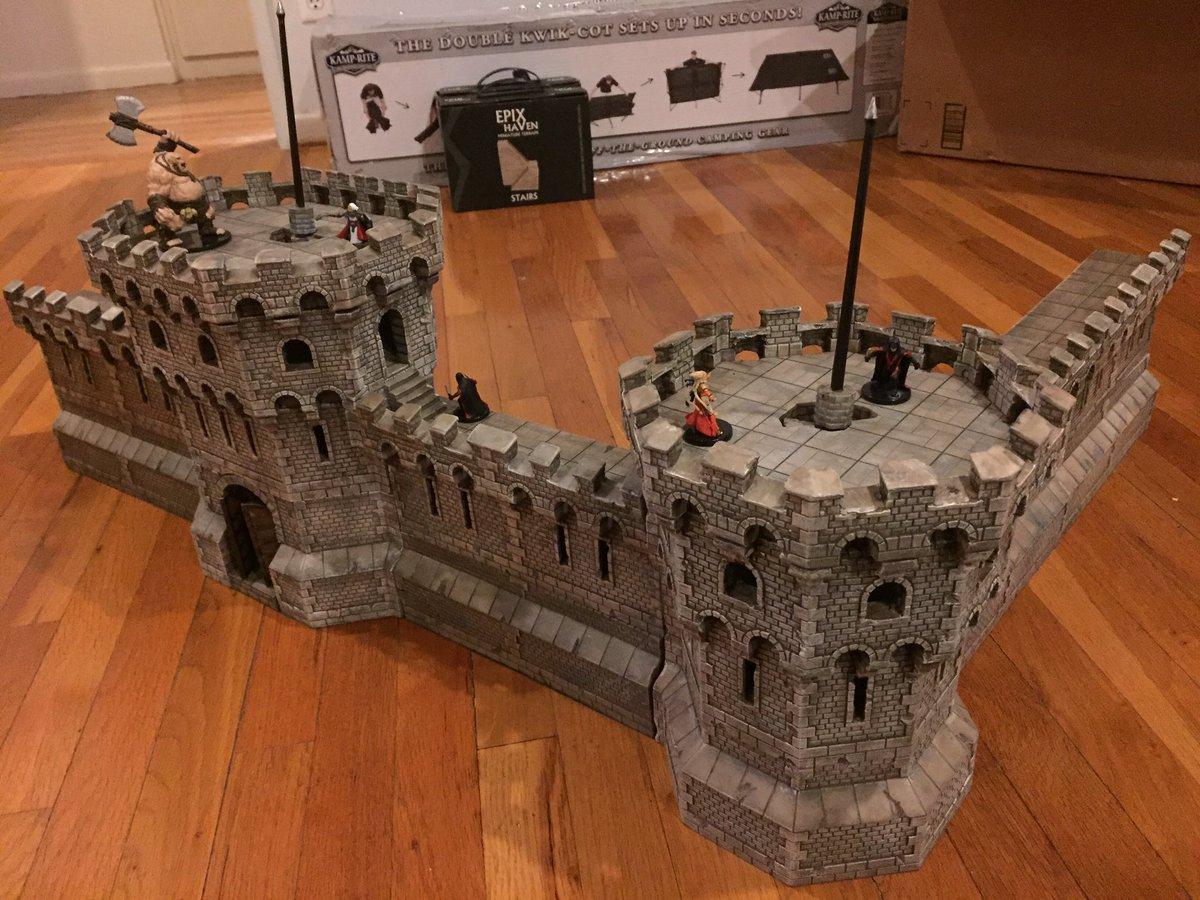 Castillo de Epix Haven