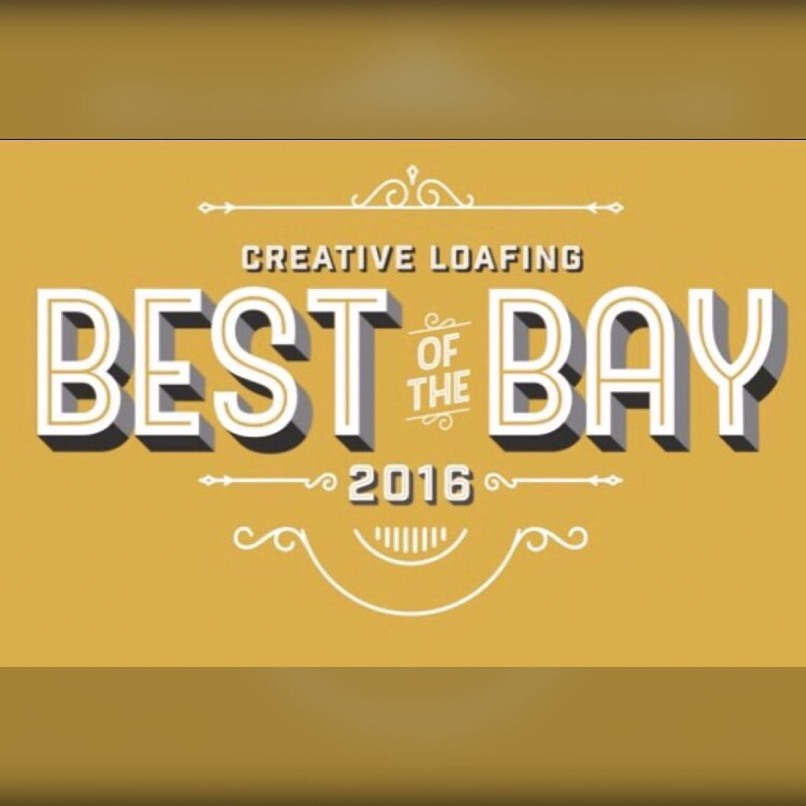 Have you voted yet?! #BESTOFTHEBAY 2016: VOTING NOW OPEN! Through Aug. 16