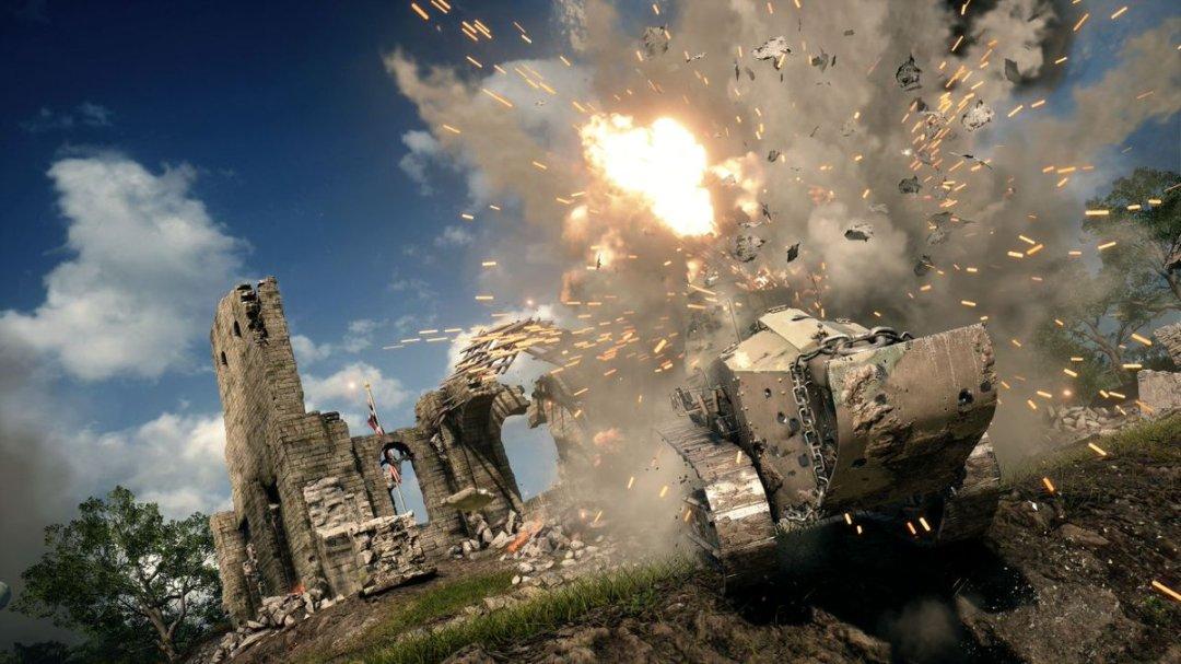 Battlefield 1 Gameplay Series: 'Vehicles' Video 2
