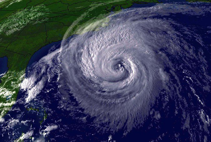 The second half of the 2016 Atlantic hurricane season could be busy