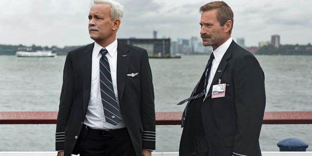 Sully Soars At Box Office With $35 Million 1