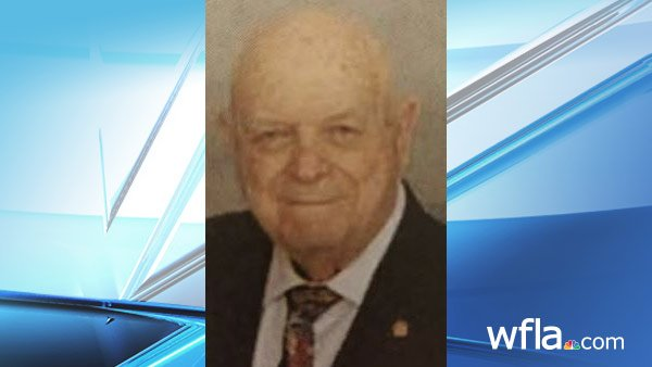 Pinellas Park police looking for 89-year-old man who is considered endangered
