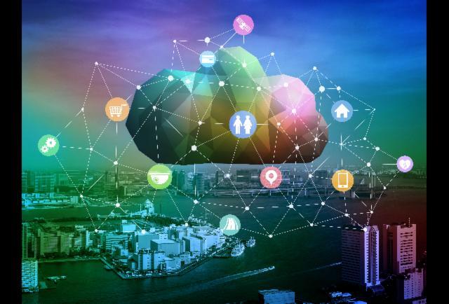 Will 'Analytics On The Edge' Be The Future Of #BigData? @Cisco seem to think so  #Analytics