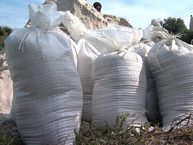 Sandbag sites open in Pinellas County