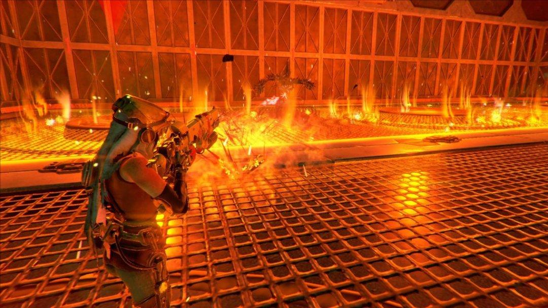 ReCore Gamescom 2016 Gameplay Trailer 1