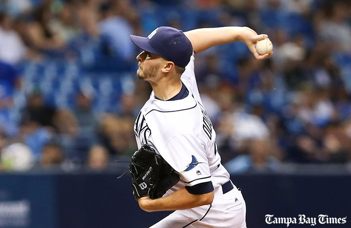 Rays face Rangers, knowing they need to be better.  #Rays @RaysBaseball #Rangers @Rangers