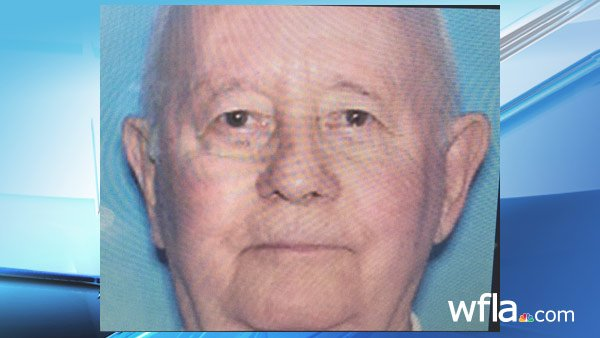 Highlands deputies searching for endangered 82-year-old