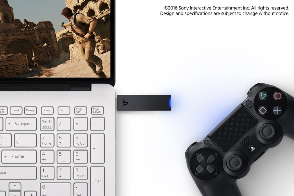 PlayStation Now PC Launch Trailer 1
