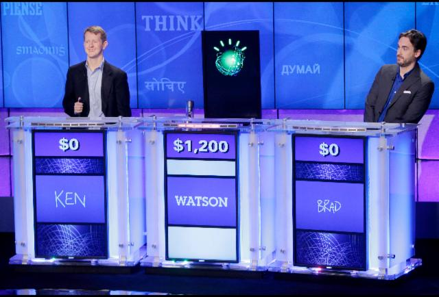 How IBM Is Building A Business Around Watson - Forbes  #ai