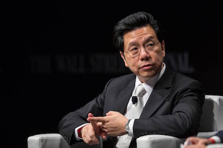 #China Gears Up in Artificial-Intelligence Race, Baidu and others #AI #BigData @WSJ $