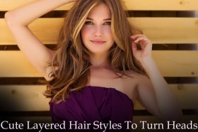Natural haircare Products To Provide New & Easy HairStyles