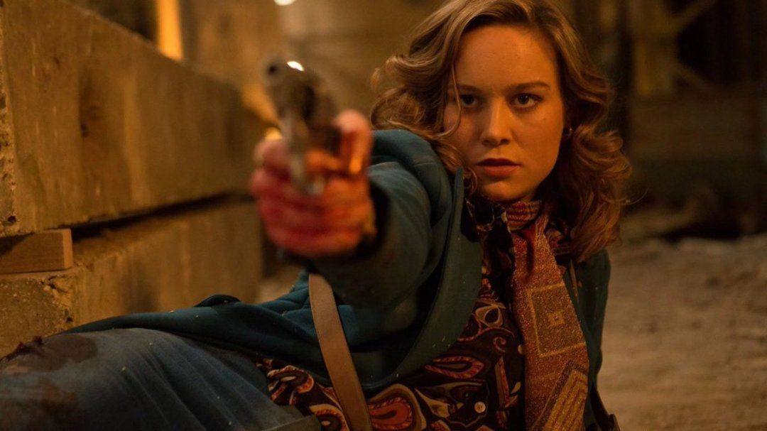 Free Fire Red Band Trailer Featuring Brie Larson 1