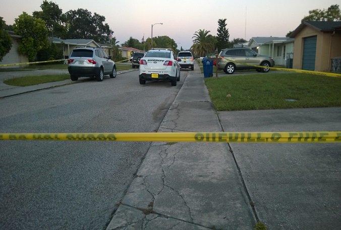 UPDATE: Deputies say Pasco drive-by shooting not random, mom of child shot is gang member.