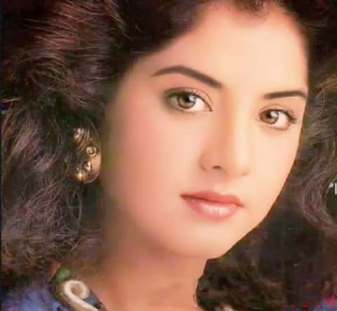 Image result for divya bharti