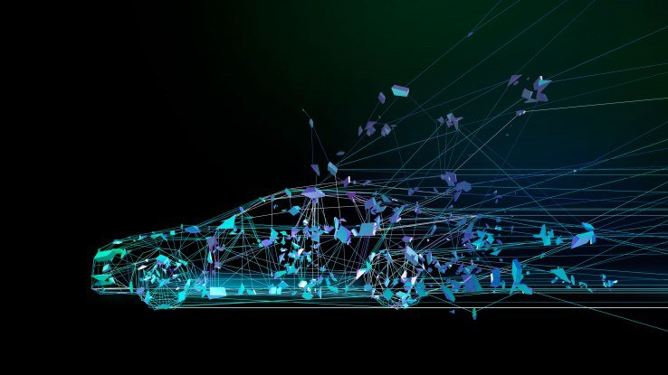 The biggest threat facing connected autonomous vehicles @techcrunch  #IoT #cybersecurity