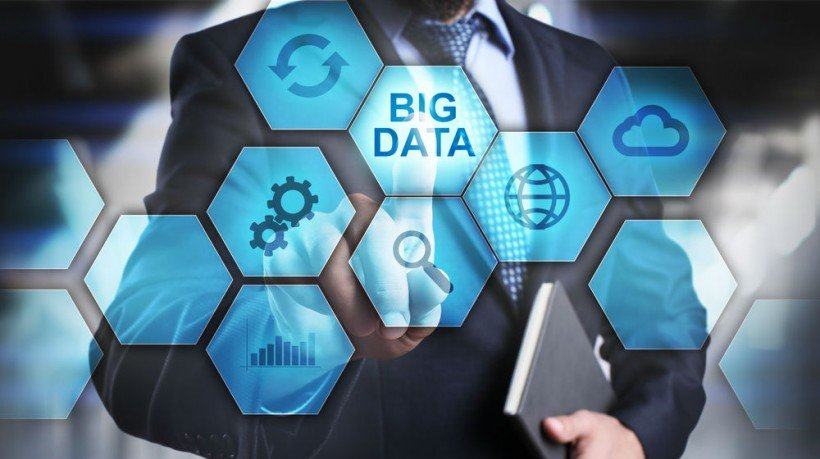 Big Data is Impacting Small Business  [#SmallBiz #BigData #DigitalMarketing]