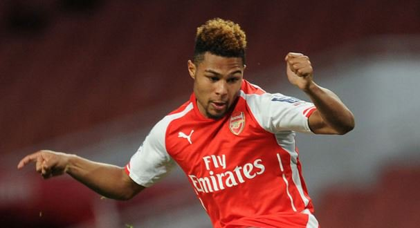 Image result for Gnabry grateful to Arsenal