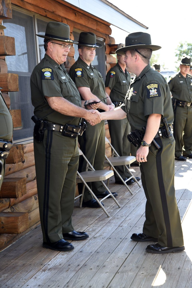 The ranger pin is a miscellaneous item in fallout 2. Nysdec On Twitter The Newest Class Of Ecos And Forest Rangers Receive Their Badges Before Graduation At Basic School In Pulaski Ny