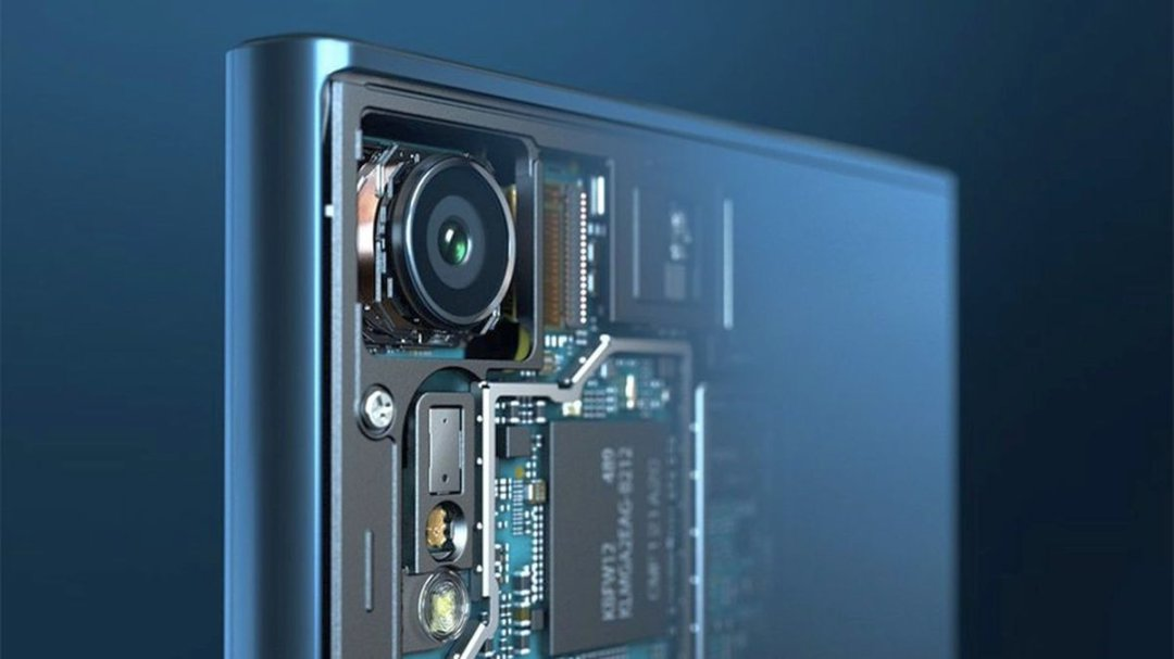 Sony Xperia XZ & Xperia X Compact Unveiled 4