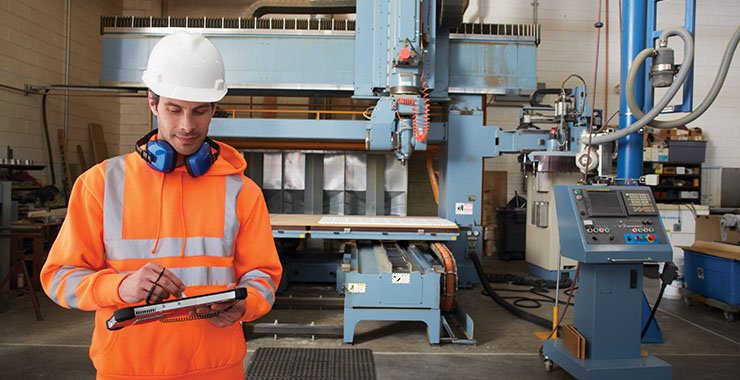 Avoid interruptions & increase uptime with the Internet of Things  #IoT