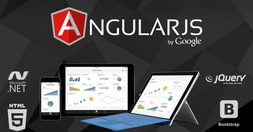 Are you angling for AngularJS?   #AngularJS