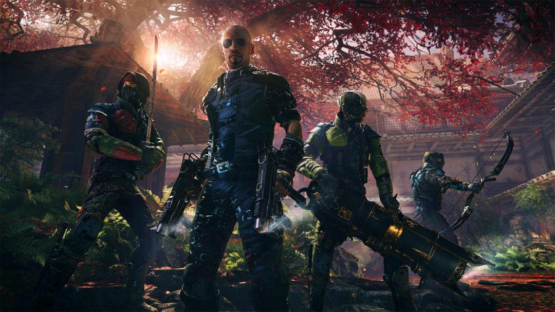 Shadow Warrior 2 Release Date & New Trailer Revealed 3