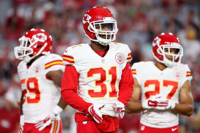 .@Chiefs trade cornerback Marcus Cooper to @AZCardinals for draft pick