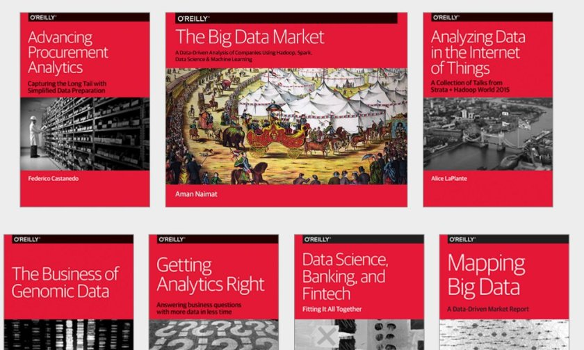 #DataScience #AI Business & Industry #BigData Architecture & more free data ebooks are here