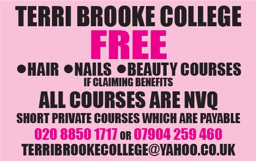 Advanced Nail Art Courses Images Designs Free