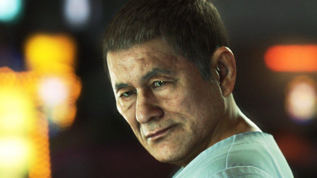 Yakuza 6 TGS 2016 Gameplay 3